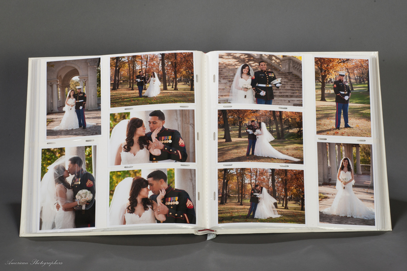 american photographers and wedding packages
